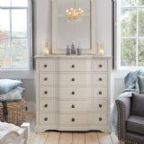 Lostwithiel Ivory Large Sideboard - Special Order